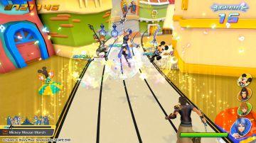 Immagine -5 del gioco Kingdom Hearts: Melody of Memory per Xbox One