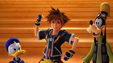 Immagine -1 del gioco Kingdom Hearts 3 per PlayStation 4