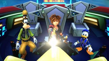 Immagine -4 del gioco Kingdom Hearts 3 per PlayStation 4