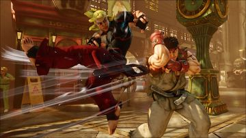 Immagine -14 del gioco Street Fighter V: Champion Edition per PlayStation 4