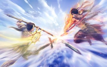 Immagine -13 del gioco Warriors Orochi 4 per Xbox One