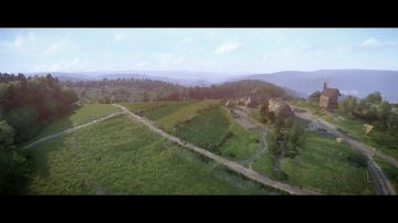 Immagine -5 del gioco Kingdom Come: Deliverance per Playstation 4
