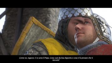 Immagine -8 del gioco Kingdom Come: Deliverance per Playstation 4
