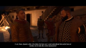 Immagine -6 del gioco Kingdom Come: Deliverance per Playstation 4