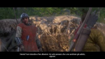 Immagine -9 del gioco Kingdom Come: Deliverance per Playstation 4