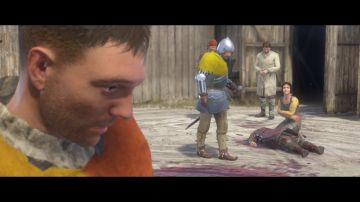 Immagine -1 del gioco Kingdom Come: Deliverance per Playstation 4