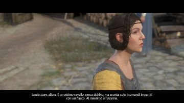 Immagine -11 del gioco Kingdom Come: Deliverance per Playstation 4