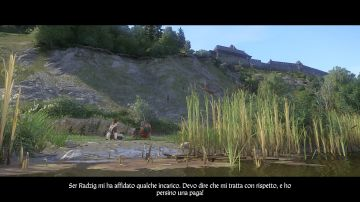Immagine 0 del gioco Kingdom Come: Deliverance per Playstation 4