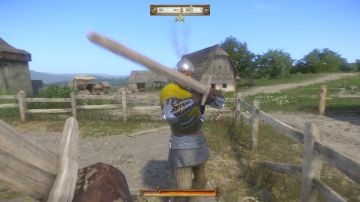 Immagine -3 del gioco Kingdom Come: Deliverance per Playstation 4