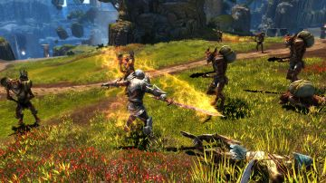 Immagine -1 del gioco Kingdoms of Amalur: Re-Reckoning per Xbox One