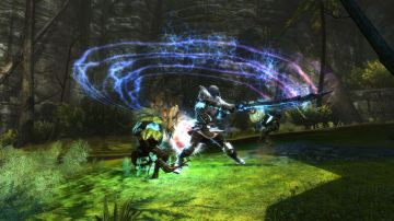 Immagine -2 del gioco Kingdoms of Amalur: Re-Reckoning per Xbox One