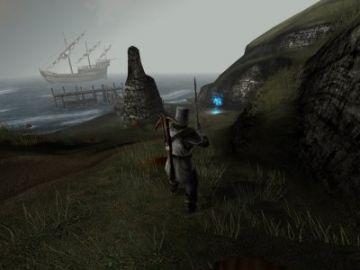 Immagine 1 del gioco Knights of the Temple II per PlayStation 2