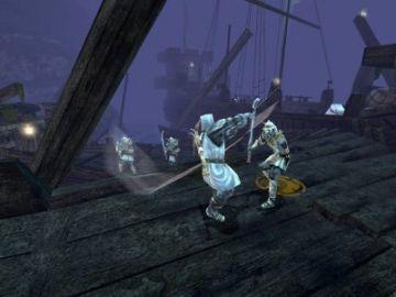 Immagine 2 del gioco Knights of the Temple II per PlayStation 2