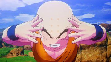 Immagine -2 del gioco Dragon Ball Z: Kakarot per Xbox One