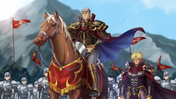 Immagine -5 del gioco Langrisser I & II per PlayStation 4