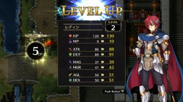 Immagine -3 del gioco Langrisser I & II per PlayStation 4