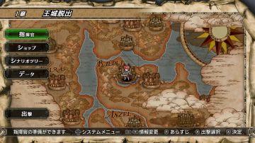 Immagine -4 del gioco Langrisser I & II per PlayStation 4