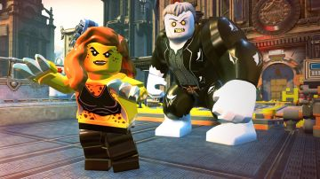 Immagine -16 del gioco LEGO DC Super-Villains per PlayStation 4