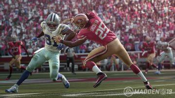 Immagine -2 del gioco Madden NFL 19 per PlayStation 4