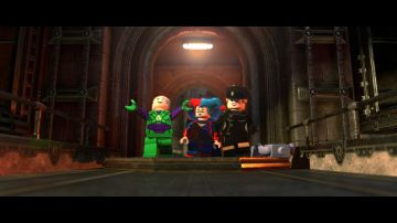 Immagine -4 del gioco LEGO DC Super-Villains per PlayStation 4