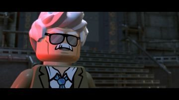 Immagine -3 del gioco LEGO DC Super-Villains per PlayStation 4