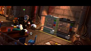 Immagine -1 del gioco LEGO DC Super-Villains per PlayStation 4