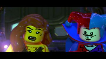 Immagine 0 del gioco LEGO DC Super-Villains per PlayStation 4