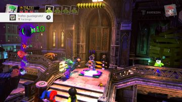 Immagine -12 del gioco LEGO DC Super-Villains per PlayStation 4