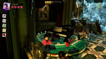Immagine -11 del gioco LEGO DC Super-Villains per PlayStation 4
