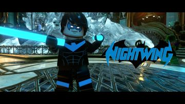 Immagine -8 del gioco LEGO DC Super-Villains per PlayStation 4