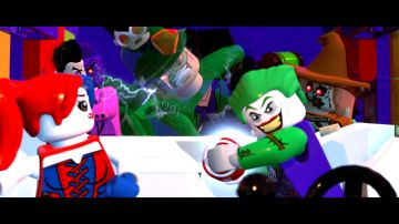 Immagine -6 del gioco LEGO DC Super-Villains per PlayStation 4