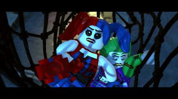 Immagine -5 del gioco LEGO DC Super-Villains per PlayStation 4