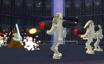 Immagine -5 del gioco LEGO Star Wars: The Video Game per PlayStation 2