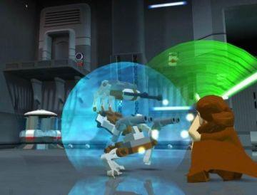 Immagine -4 del gioco LEGO Star Wars: The Video Game per PlayStation 2