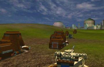 Immagine -3 del gioco LEGO Star Wars: The Video Game per PlayStation 2