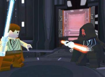 Immagine -1 del gioco LEGO Star Wars: The Video Game per PlayStation 2