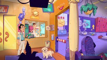 Immagine -5 del gioco Leisure Suit Larry - Wet Dreams Don't Dry per Nintendo Switch