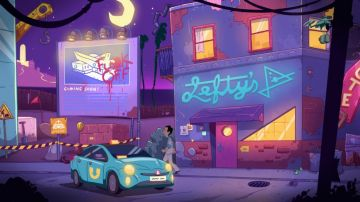 Immagine -5 del gioco Leisure Suit Larry - Wet Dreams Don't Dry per PlayStation 4