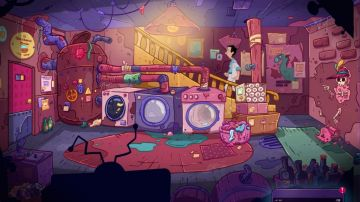 Immagine -4 del gioco Leisure Suit Larry - Wet Dreams Don't Dry per PlayStation 4