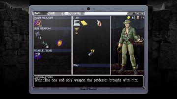 Immagine 0 del gioco La-Mulana 1 & 2: Hidden Treasures Edition per Nintendo Switch