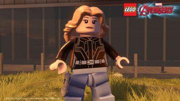 Immagine -1 del gioco LEGO Marvel's Avengers per PSVITA