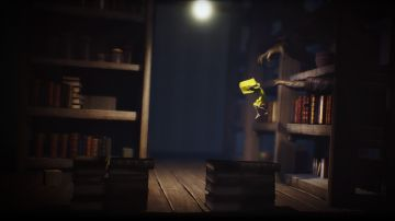 Immagine 0 del gioco LITTLE NIGHTMARES Complete Edition per Nintendo Switch