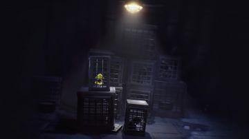 Immagine -1 del gioco LITTLE NIGHTMARES Complete Edition per Xbox One