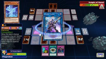 Immagine -3 del gioco Yu-Gi-Oh! Legacy of the Duelist: Link Evolution per Nintendo Switch