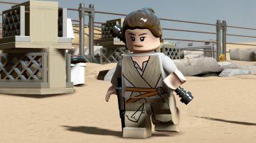Immagine -3 del gioco LEGO Star Wars: Il risveglio della Forza per Nintendo Wii U