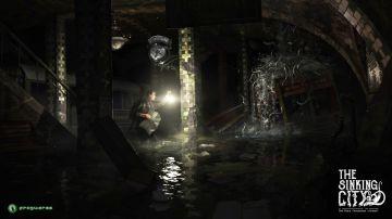 Immagine 0 del gioco The Sinking City per Xbox One