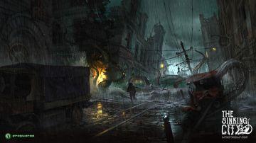 Immagine -5 del gioco The Sinking City per Xbox One