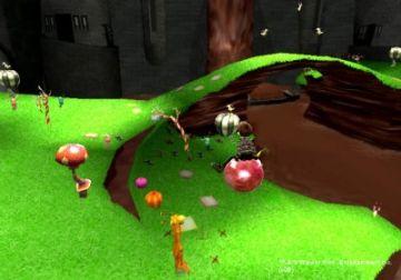Immagine -4 del gioco La Fabbrica di Cioccolato per PlayStation 2