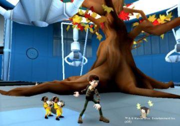 Immagine -2 del gioco La Fabbrica di Cioccolato per PlayStation 2