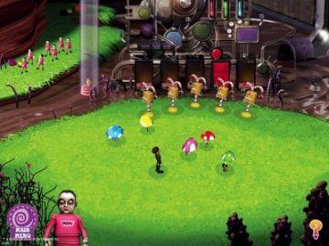 Immagine -1 del gioco La Fabbrica di Cioccolato per PlayStation 2
